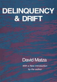 Cover Delinquency and Drift