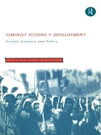 Cover Feminist Visions of Development