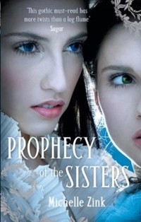 Cover Prophecy Of The Sisters
