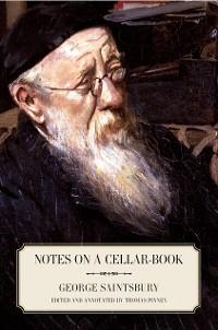Cover Notes on a Cellar-Book