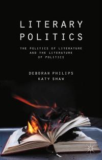 Cover Literary Politics