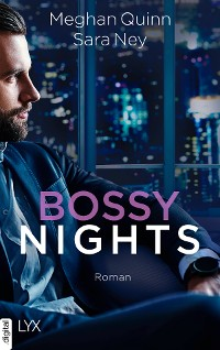 Cover Bossy Nights