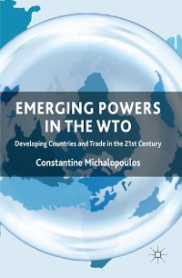 Cover Emerging Powers in the WTO