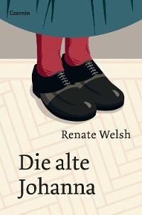Cover Die alte Johanna