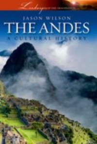Cover Andes