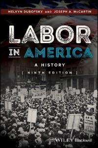 Cover Labor in America