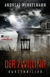 Cover Der Zwilling