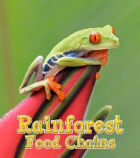 Cover Rainforest Food Chains