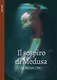 Cover Il sospiro di Medusa