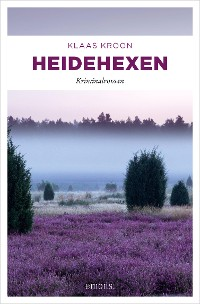Cover Heidehexen