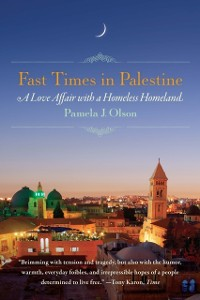 Cover Fast Times in Palestine