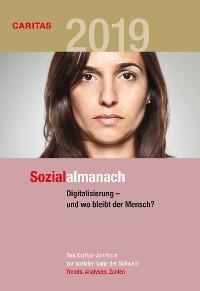 Cover Digitalisierung - und wo bleibt der Mensch?