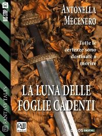 Cover La luna delle foglie cadenti