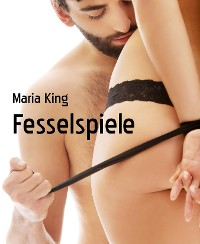 Cover Fesselspiele