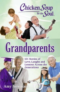 Cover Chicken Soup for the Soul: Grandparents