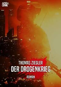 Cover DER DROGENKRIEG
