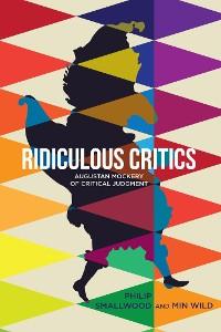 Cover Ridiculous Critics