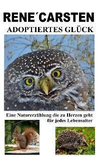 Cover Adoptiertes Glück