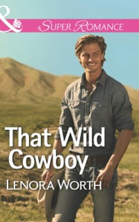Cover That Wild Cowboy
