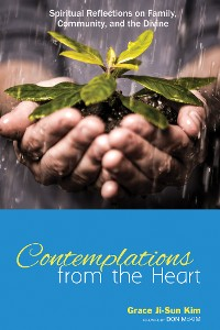 Cover Contemplations from the Heart