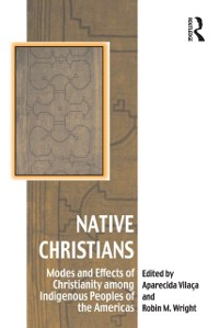 Cover Native Christians