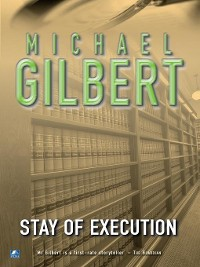 Cover Stay of Execution