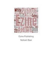 Cover Ezine Publishing
