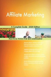 Cover Affiliate Marketing A Complete Guide - 2020 Edition