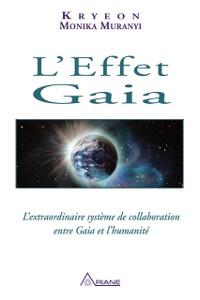 Cover L'Effet Gaia