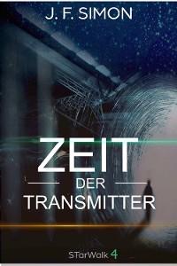 Cover Zeit Der Transmitter (STarWalk 4)