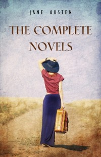 Cover Jane Austen: The Complete Novels
