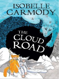 Cover The Cloud Road