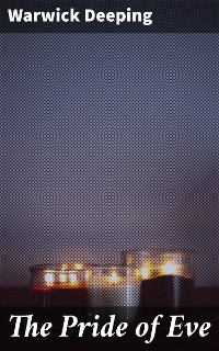 Cover The Pride of Eve