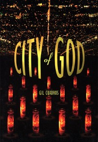 Cover City of God