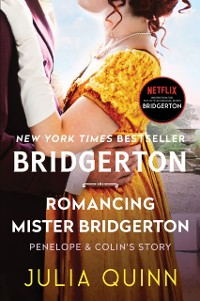 Cover Romancing Mister Bridgerton With 2nd Epilogue