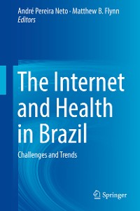 Cover The Internet and Health in Brazil
