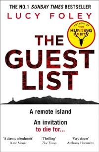 Cover Guest List