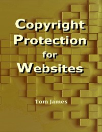 Cover Copyright Protection for Websites