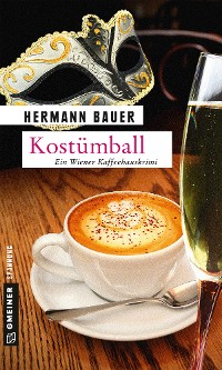 Cover Kostümball