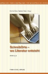 Cover Schreiborte