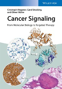 Cover Cancer Signaling