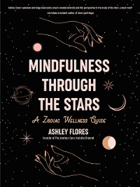 Cover Mindfulness through the Stars