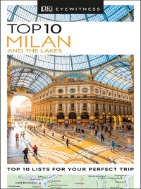 Cover Top 10 Milan and the Lakes