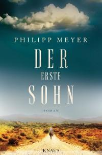 Cover Der erste Sohn