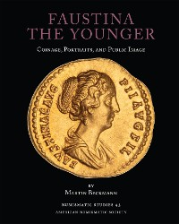 Cover Faustina the Younger