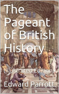 Cover The Pageant of British History