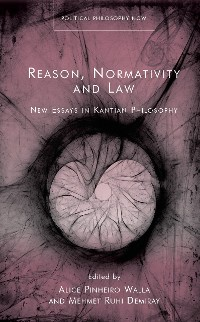 Cover Reason, Normativity and Law