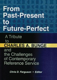 Cover From Past-Present to Future-Perfect