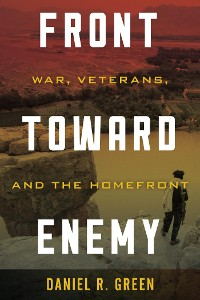 Cover Front toward Enemy
