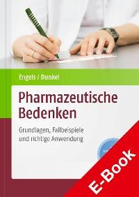 Cover Pharmazeutische Bedenken